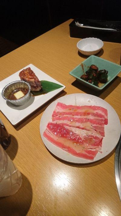 焼肉キング 川口芝店