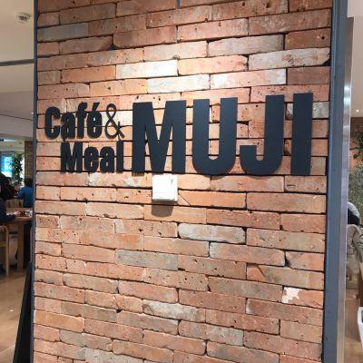 Cafe&Meal MUJI 名古屋名鉄百貨店