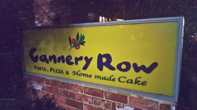 Cannery Row 福山神辺店