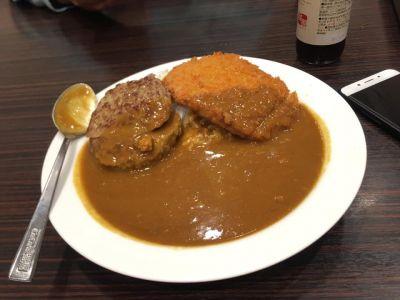 CoCo壱番屋 富山西呉羽店