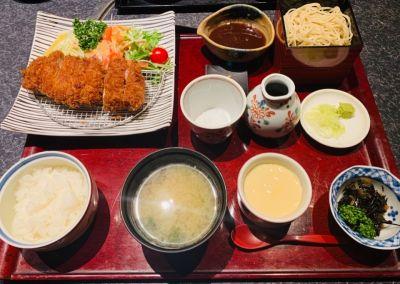 蕎麦処 吉田屋