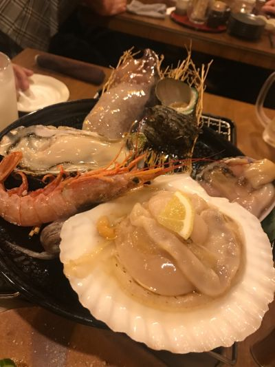 産直海鮮居酒家 浜焼太郎 新金岡店