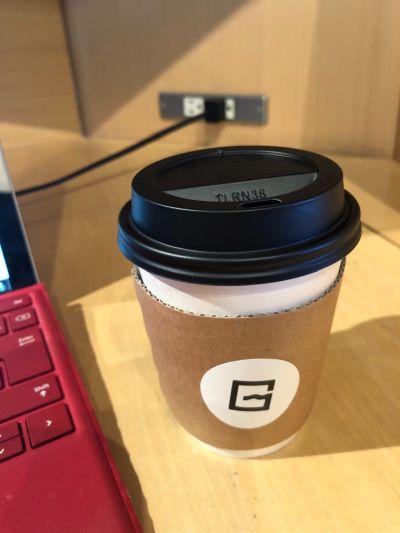 Gwave cafe