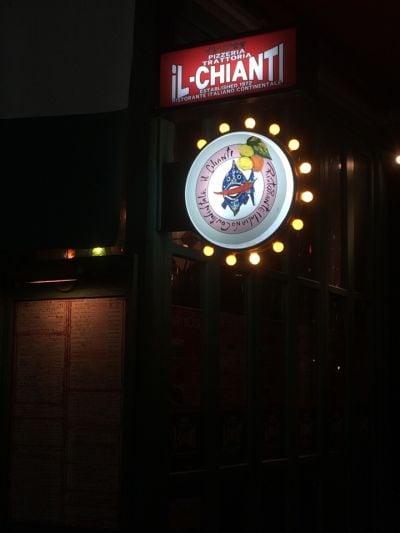 IL chianti (イル キャンティ) 横浜店
