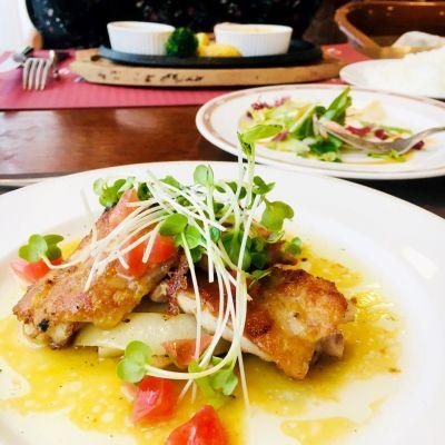 ベーカリーレストラン サンマルク 加古川店