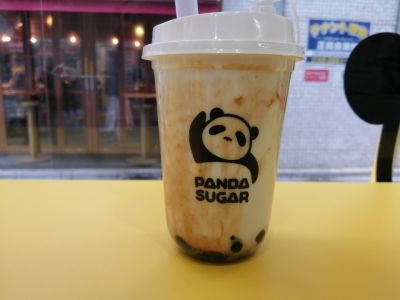 panda sugar熊猫堂 六本木店