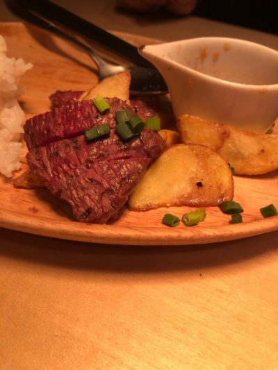Meet Meats ゴーバル 中野支店