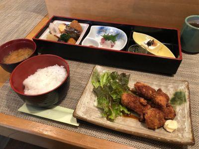 和食時々フレンチ 貴(TAKA)