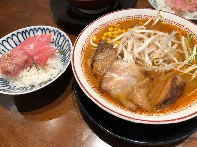 きたかた食堂 南久宝寺店