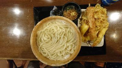 丸亀製麺和泉中央店