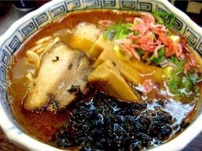 煮干専門 勝屋(SHOw-YA)