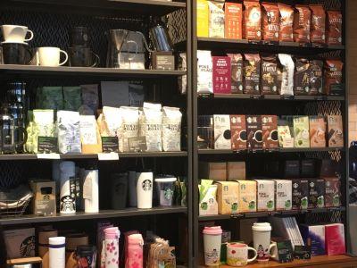 スターバックスコーヒー 福岡赤坂門店の口コミ