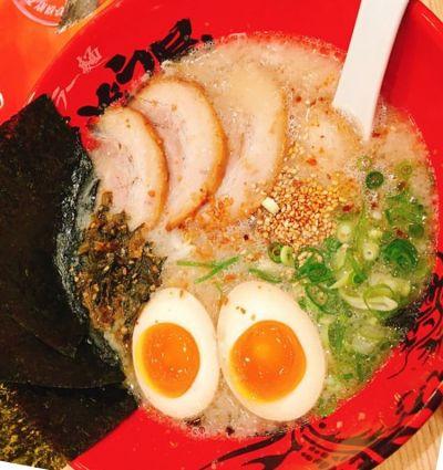 ラー麺ずんどう屋 堺八下町店