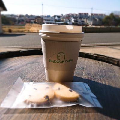 ブルードアコーヒー