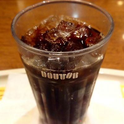 ドトールコーヒーショップ 神田和泉町店
