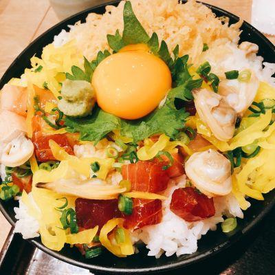 魚盛 本町 イトウビル店