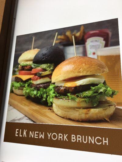 ELK NEW YORK BRUNCH(エルクニューヨークブランチ) 阪急西宮ガーデンズ店