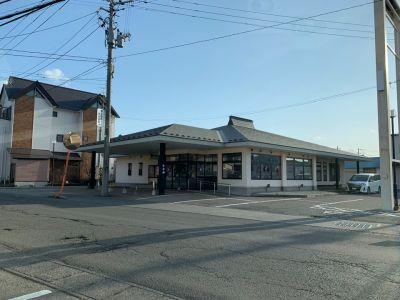 回転寿司 与三郎  北海道