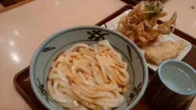 金比羅製麺 西宮弓塲店の口コミ