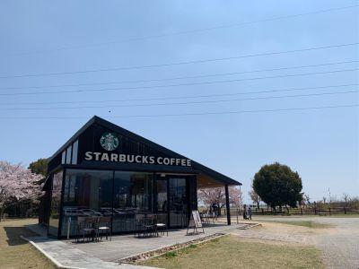 スターバックスコーヒー 宮島サービスエリア(下り線)店