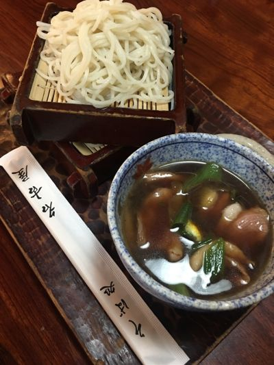 そば処 名古屋 善行店