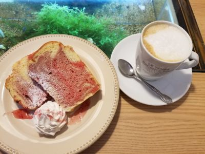 cafe&dining Bar haco TOBEの口コミ