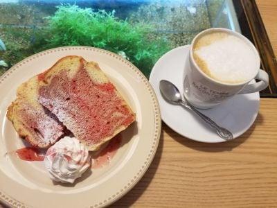 cafe&dining Bar haco TOBE
