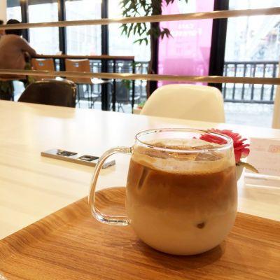 CAFE Foresta