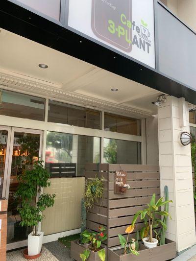 CAFE3-PLANT