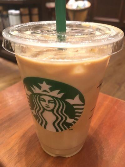 スターバックスコーヒー キュービックプラザ新横浜2階店