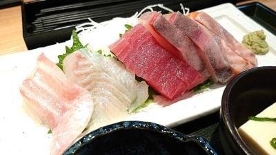 いけす料理 魚鮮水産 浅草橋久月店