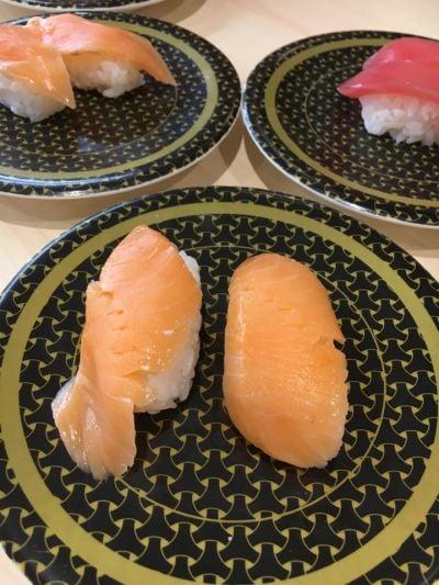 はま寿司浜松西インター店の口コミ