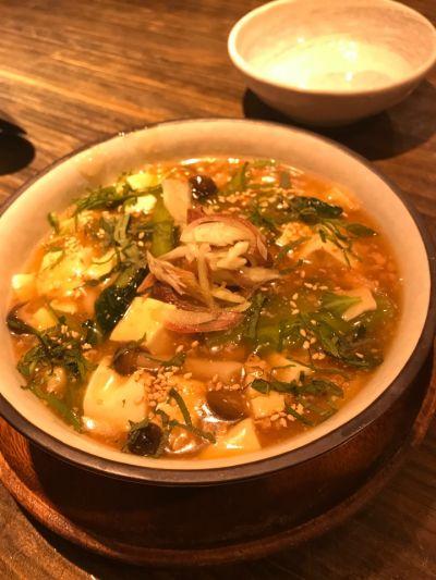 豆富創菜Dining 蒼の口コミ