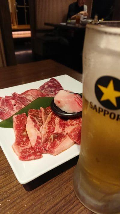 焼肉 AZUMA  香椎浜店