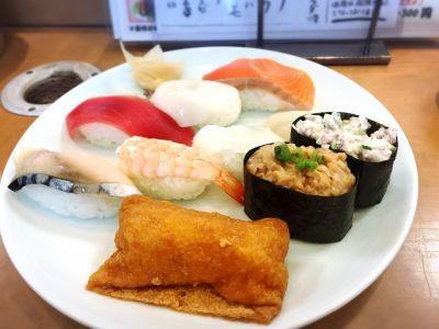 廻鮮 丸寿司