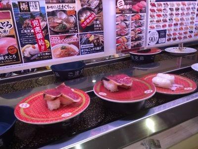 はま寿司垂井店