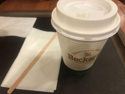 Becker's(ベッカーズ)藤沢店