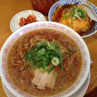 熱烈タンタン麺 一番亭 橿原店