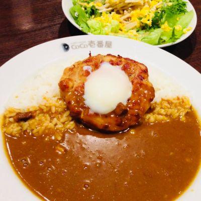 CoCo壱番屋 桜井東新堂店