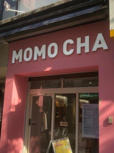 MoMocha