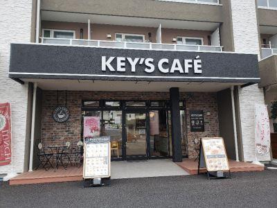 KEY'S CAFE 東川口店の口コミ