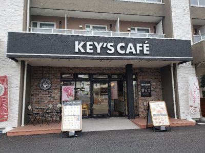 KEY'S CAFE 東川口店