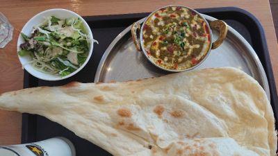 インドレストラン&BAR ガウレ