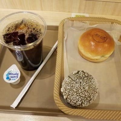 CAFE&BAKERY AZALEE 船堀店