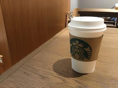 スターバックス 表参道ヒルズ店