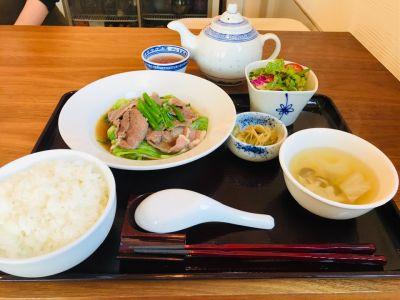 中国料理  福香