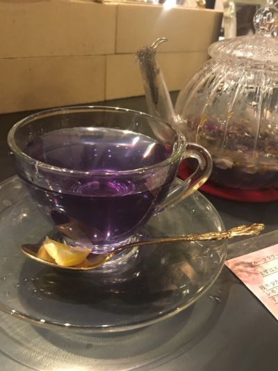 cafe Cherish(カフェチェリッシュ)