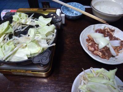 帯広豚丼 とんたん