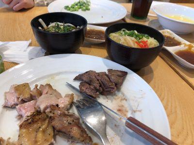 BEEF RUSH イオンモール八幡東店
