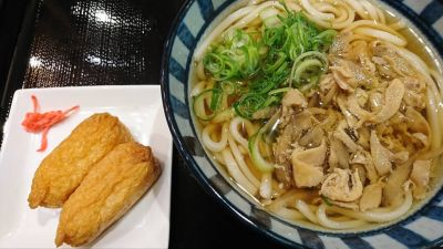 ユニコン 古賀サービスエリアレストラン